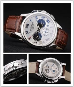 Chopard copy watches with Swiss automatic movements